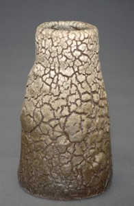 John Beckelman Brown Vessel