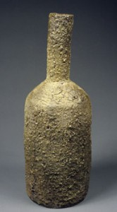 John Beckelman Narrow Necked Bottle